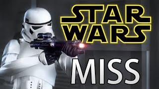 Star Wars - Miss