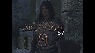 Lets Play Oblivion Ep 67 Betrayers End