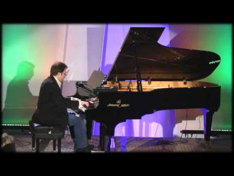 """Composed and Performed by Dominic Silla.  From the Album """"Early Falls the Christmas Snow"""" © 2013"""