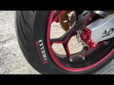 Yamaha Y15ZR fully modified - смотреть онлайн на Hah Life