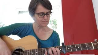 Humming One Of Your Songs - Cover Ane Brun