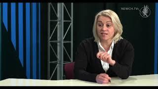 Альона Бабак | Політика без гриму