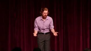Benedick Monologue
