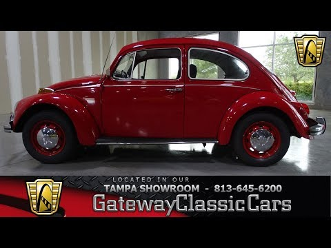 Video of '70 Beetle - M8P2