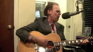 John Hiatt - Haulin' - Live on Lightning 100