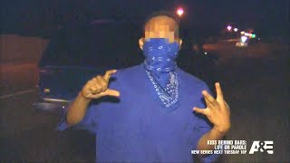 Gangland: Heaven to Hell | Salt Lake Crips HD S3E5