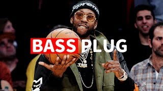 """2 Chainz Ft. Young Thug """"Dresser"""" 