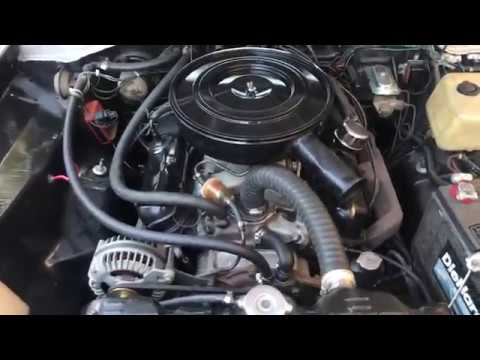 Video of '69 Dart Swinger - PJTK