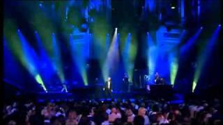Claudio Baglioni Tu Come Stai-Noi No-Dal Royal Albert Hall di Londra 29 maggio 2010-By Francy