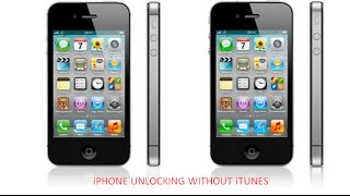 How to Factory Unlock iPhone 4 4S | Without iTunes