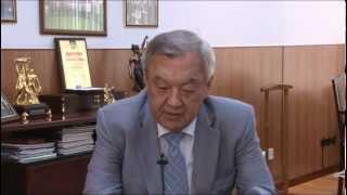 20 лет КНБ Казахстана