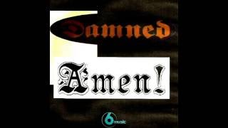 The Damned – Amen (Radio Session)