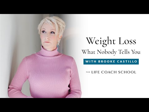 Weight Loss - What Nobody Tells You   Coaching with Brooke ...