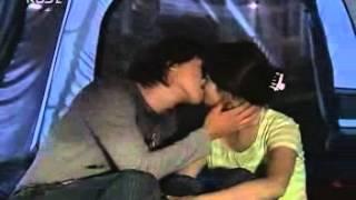 Full House Kiss Scene