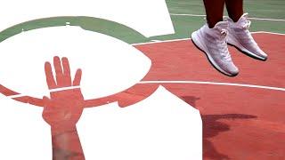 被NBA禁穿8年的篮球鞋,真的有那么神奇吗