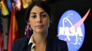 Diana Trujillo: de Cali a líder de la misión Curiosity de la NASA