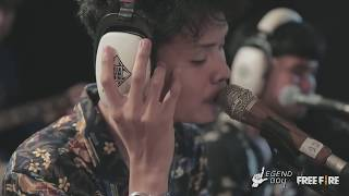 LEGENDBOY - ให้คนขี้แพ้ดูแลได้ไหม feat.OZH (Live Session)