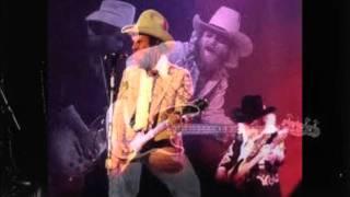 ZZ Top - Tejas 1976 - Ten Dollar Man