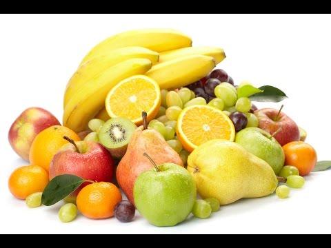 Можно ли есть фрукты на ночь