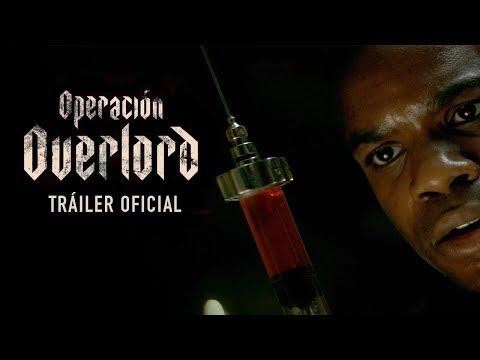 Operación Overlord trailer
