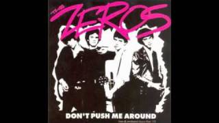 The Zeros - Beat Your Heart Out