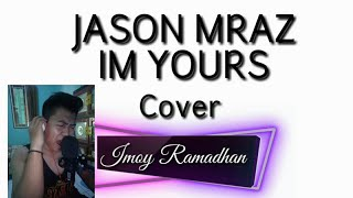 Jason Mraz - Im Yours ( Cover )