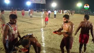 Songal Vs Kharak Jatan Final At Sirsal Kabaddi Cup
