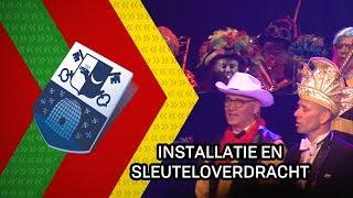 Installatie en sleuteloverdracht - 22 februari 2020 - Peel en Maas TV Venray