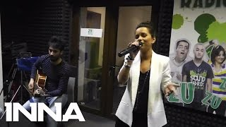 Певица Inna, http://www.youtube.com/watch?v=NkA1bvoZ3So&list=UUr8RbU-D7iSvpy0ZO-AasoQ&index=2
