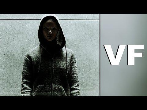 MORGANE Bande Annonce VF (2016)