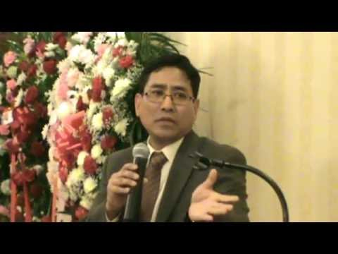Dr  Aye Kyaw Funeral Part Three