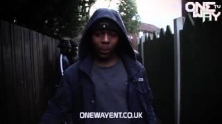 ONE WAY TV | DEANI & DEEKY FREESTYLE