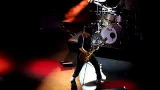 Aqualung - Ian Anderson - Jethro Tull - Oakland, California 2014