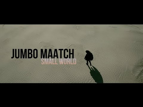 SMALL WORLD / JUMBO MAATCH