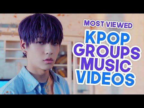 «TOP 50» MOST VIEWED KPOP GROUPS MUSIC VIDEOS OF 2020 (May, Week 4)