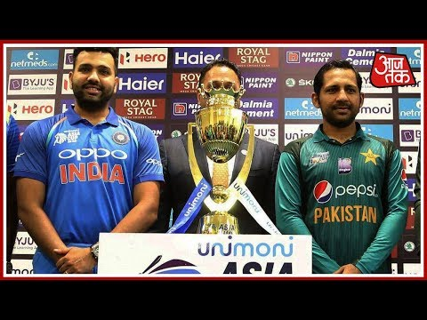 All You Need To Know About India's Asia Cup Encounter With Pakistan Today In Dubai | Superfast News