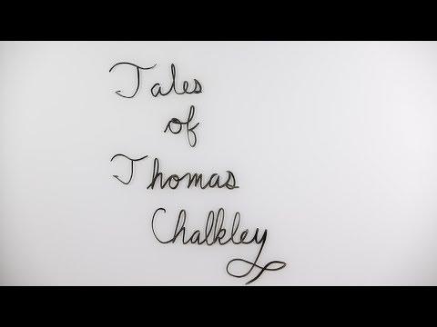 Tales of Thomas Chalkley