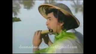 Gambar cover Santa Hoky - Setangkai Bunga Padi (Original Video Clip & Clear Sound)