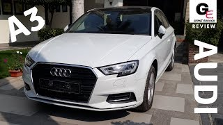 2018 Audi A3  | most detailed review | features | price | specifications !!!!