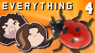 Everything: On The Fence - PART 4 - Game Grumps