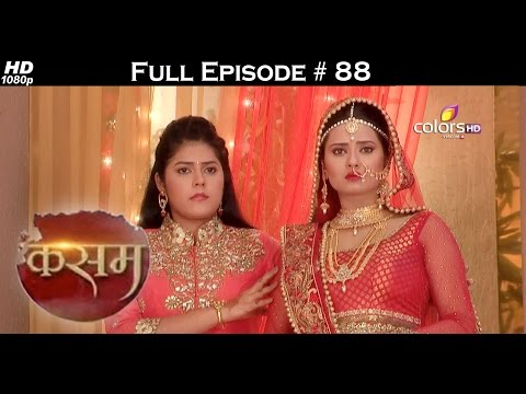 Kasam - 6th april 2016 - full episode (hd)