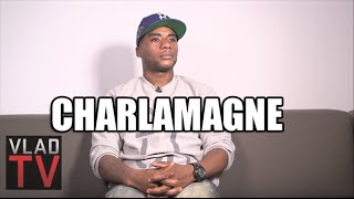 Charlamagne: Stupid Rappers Can Learn a Lot From Slim Jesus