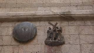 Saxum: le ultime ore di Gesù a Gerusalemme