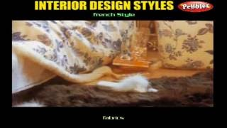 Interior Design   French Style   Fun French Style Trends   Reference
