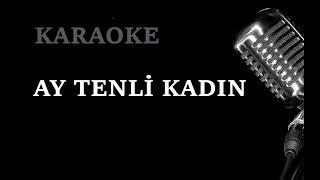 Ufuk Beydemir   Ay Tenli Kadın ( Karaoke )