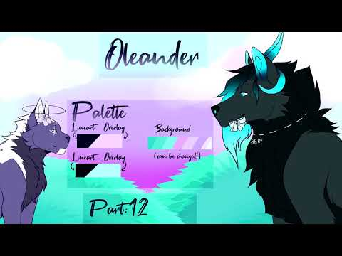 Oleander | MAP CLOSED |  3/23 Done