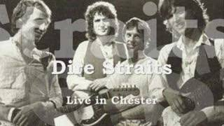 Dire Straits - Wild west end [Chester -78]
