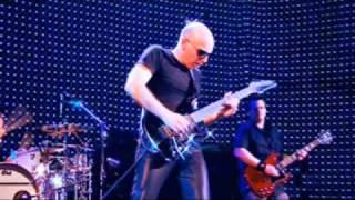 Joe Satriani - Time Machine [Live in Paris]