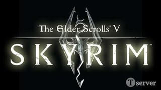 Прохождение The Elder Scrolls V: Skyrim #1 (Начало Начал).