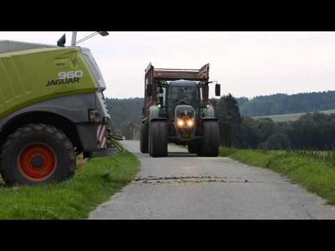 Mais 2014 - Teil 1 - BioEnergie Härten